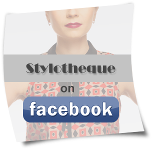 Stylotheque on facebook