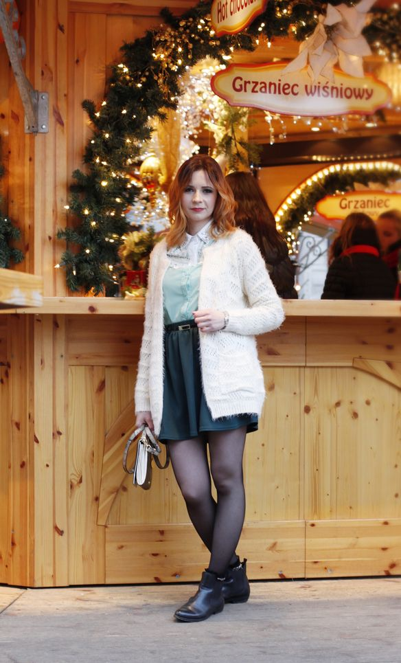 christmas market wroclaw