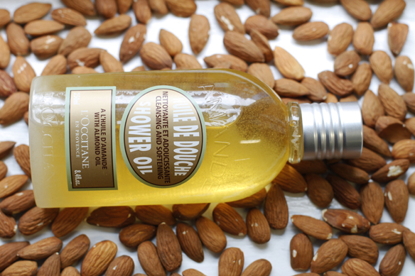 L'occitane Almonds