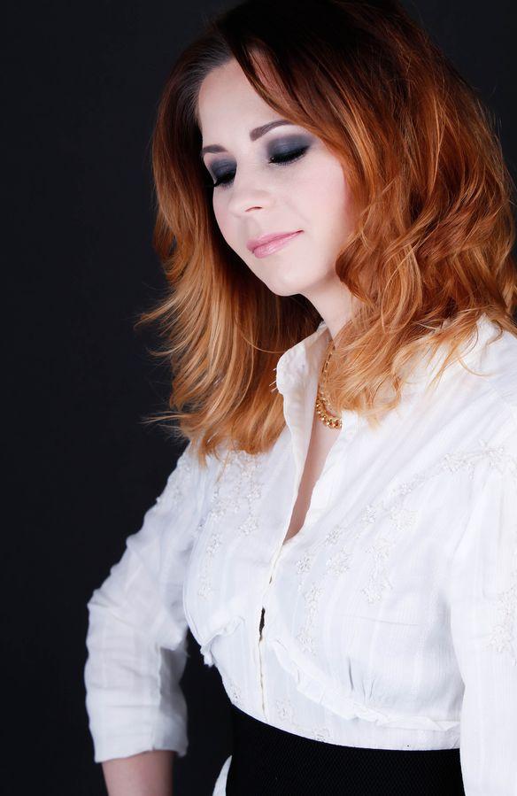 demi lovato let it go makeup tutorial  4