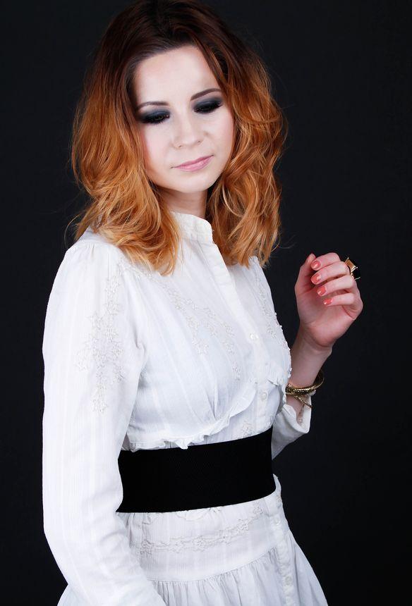 demi lovato let it go makeup tutorial 28