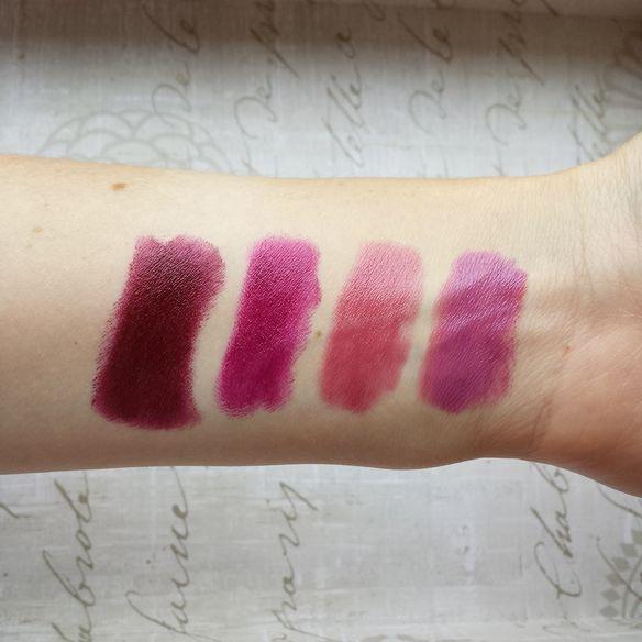 MAC lipstick Media