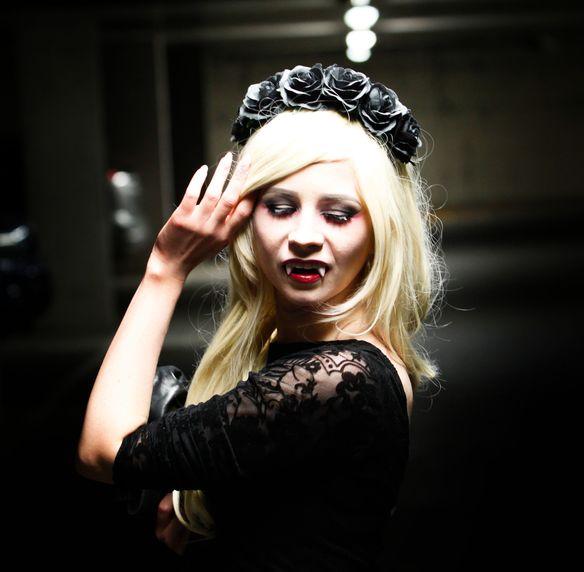 halloween costume ideas, vampire,  wampiry,
