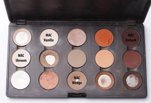 Angelina Jolie Inspired Makeup Tutorial