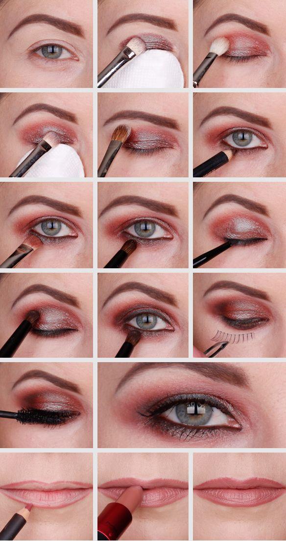 Makeup Look I Would Give Christina Aguilera