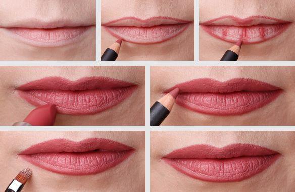 Kylie Jenner lips