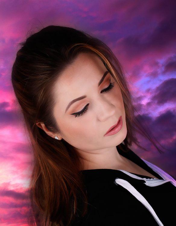 "Ariana Grande ""One Last Time"" music video   Makeup Tutorial"