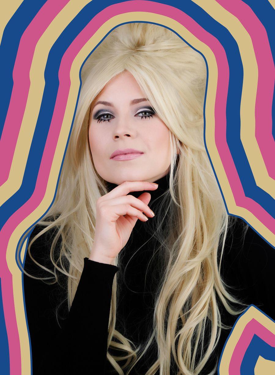 Iggy Azalea Inspired Makeup Tutorial Stylotheque
