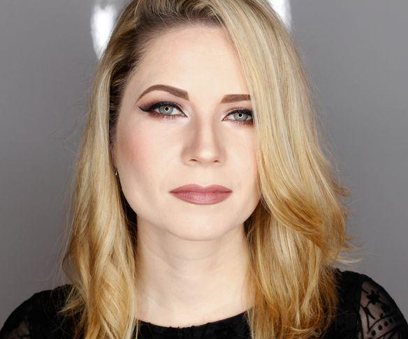 New Year Makeup tutorial, Makijaż sylwestrowy, sylwestra we wrocławiu, tvp Polska